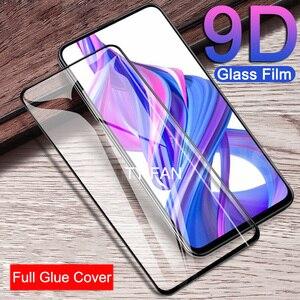 Чехол для телефона из закаленного стекла для Huawei Honor 8x 7x 9x, защитное стекло, аксессуары для Honor 7x Honor8x Honor 9x 7 8 9 X X7 X8 X9