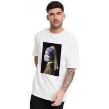 Summer 100% Cotton Causal Men's t-shirt O-neck T-shirt Fitness Body Building Streetwear Tops Oversize Men's Clothing