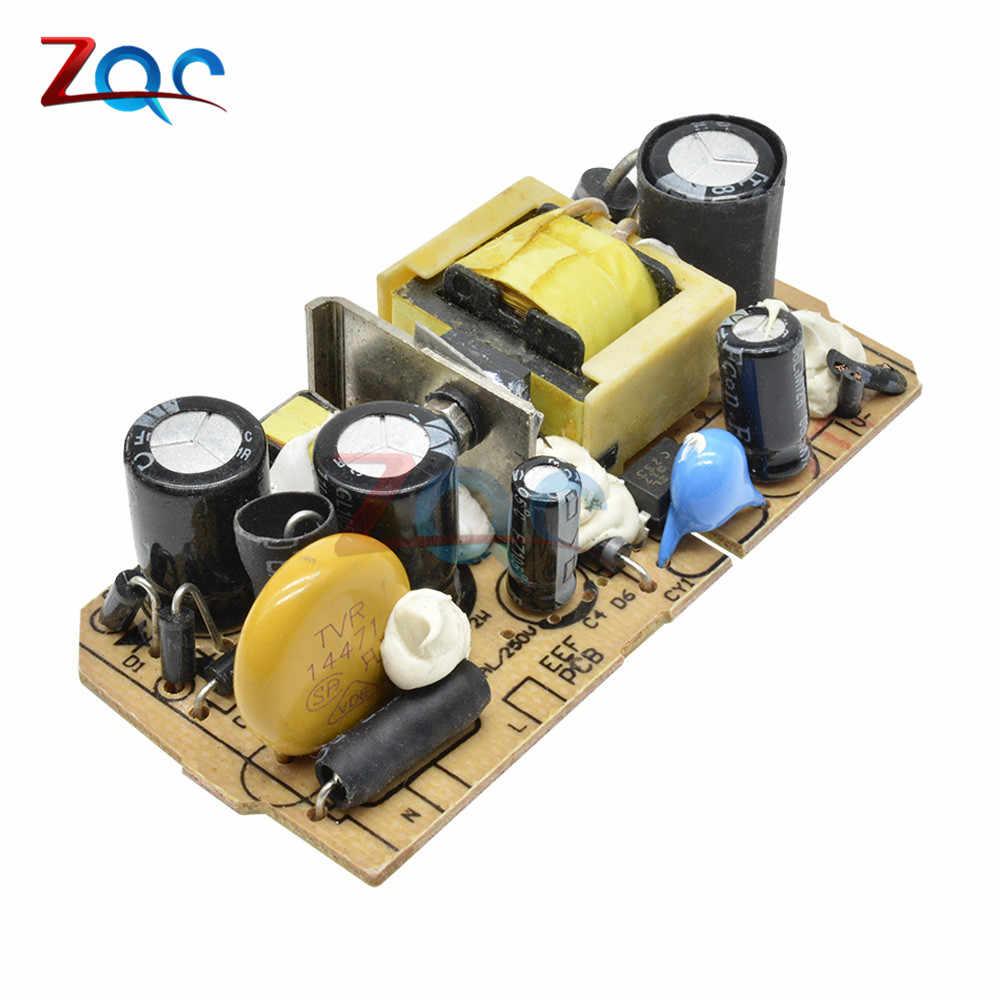 AC-DC 12V 1A 1000MA/1.2A 1200MA anahtarlama güç kaynağı devre DC voltaj regülatör modülü monitör için 110V 220V 50/60HZ