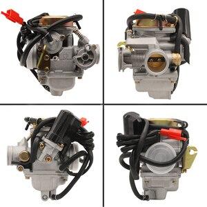 Image 5 - Runtong carburador GY6 PD24J de 110cc, 125cc, 150CC, ATV, NST, JCL, chino, Roketa, Sunl