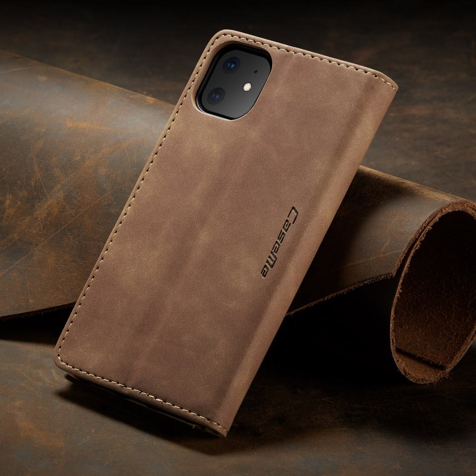 Leather Case for iPhone 11/11 Pro/11 Pro Max 62
