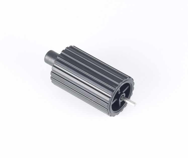 De metalen scroll wiel voor T16/T16 PLUS