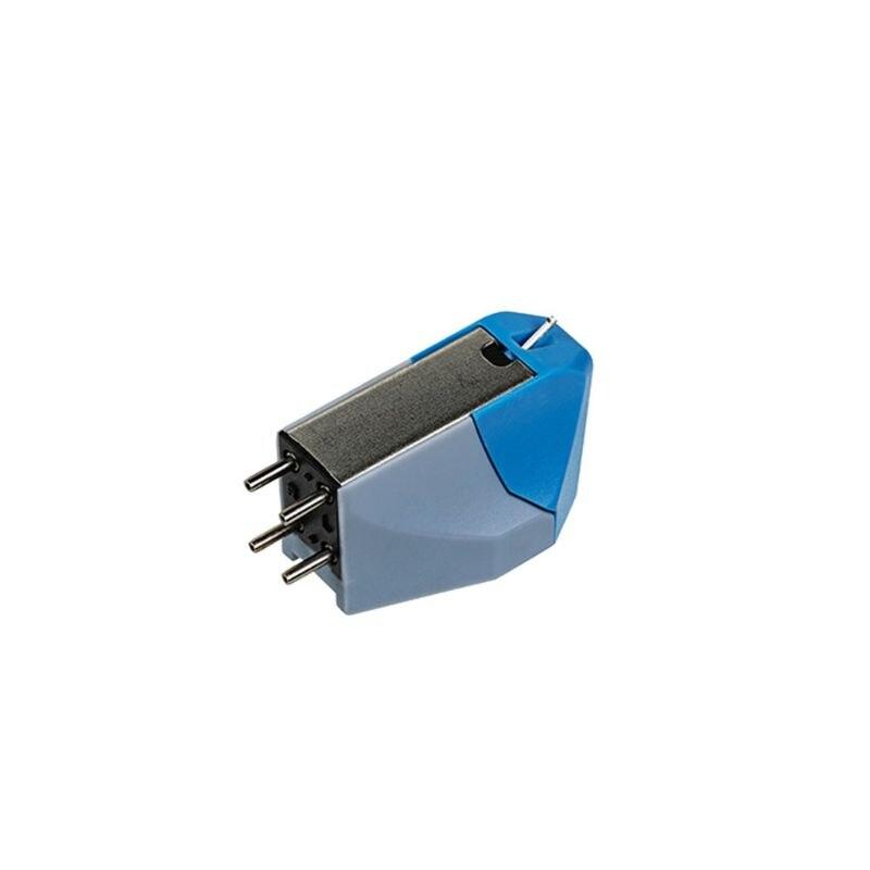 1 компл. магнитный стилус картридж Vinilo проигрывателя иглы для винилового проигрывателя грифель 13мм запись тангаж картридж
