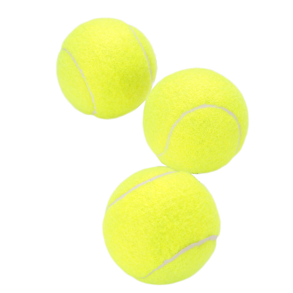 Tennis Ball Level A Round Outdoor Sports Exercise Training Learning Universal