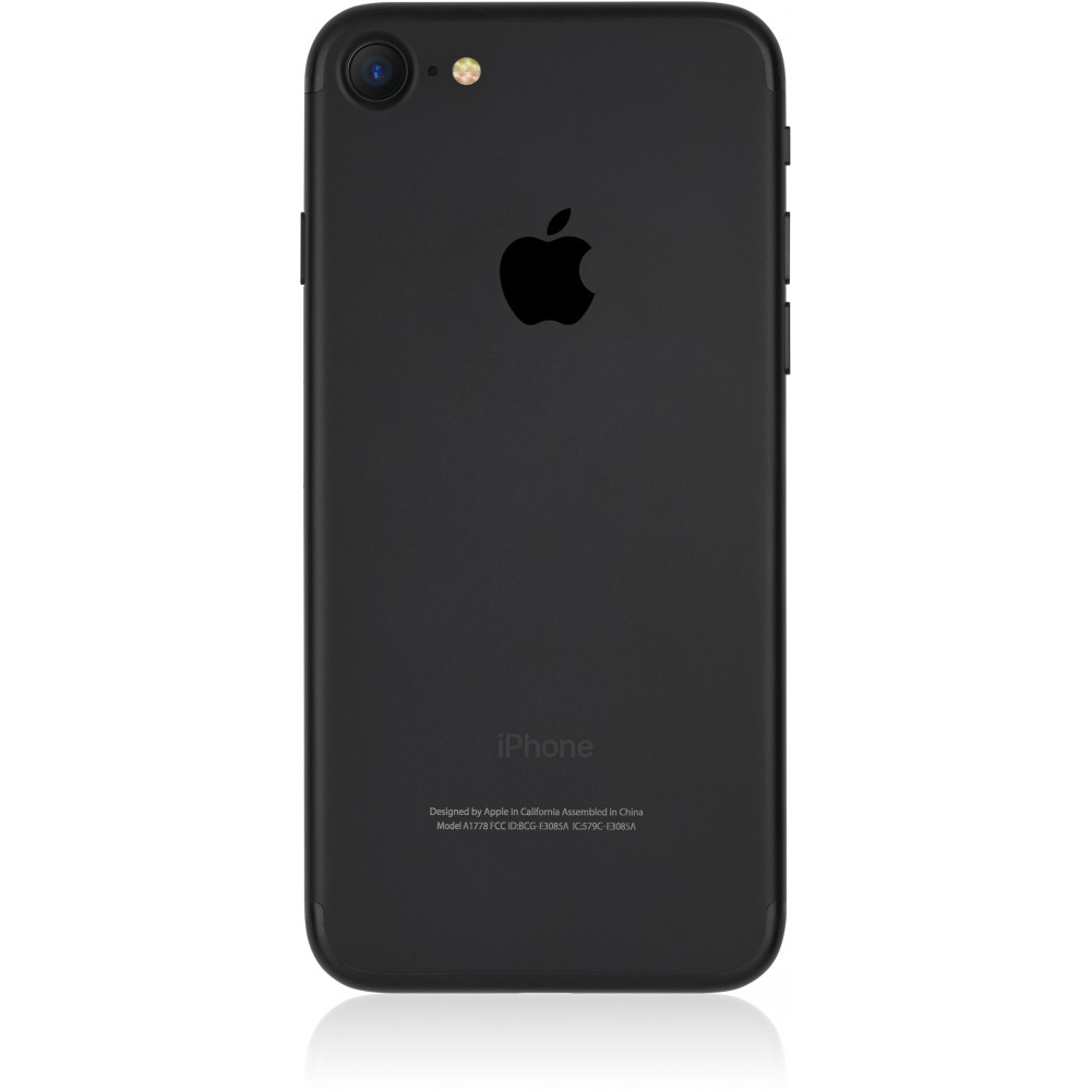 Mobile Phones Remade Iphone7 32Gb smartphone smartphones iOS Iphone 7 A1778 4.7'' 16:9 1334 x 750 2.36GHz 4 Core 2GB RAM 32GB ROM 12Mpix/7 mpx 1 Sim LTE NFC GPS 1950 mah iOS12 I phone