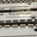 Комплект 8 шт. светодиодный подсветка полосы для Samsung UN43M5300AF 2015 SVS43 FCOM FHD V8DN-430SMB-R0 V8DN-430SMA-R0 BN96-37294A BN96-37295A