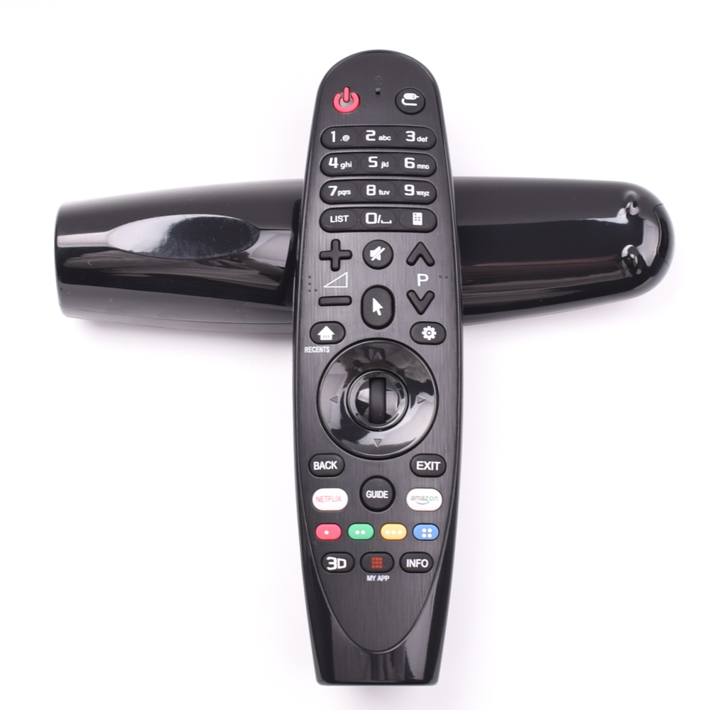 Tv-Controller AN-MR650A MR600 MR500G Lg Magic for Mr600/Mr500g/Mr400g/.. title=