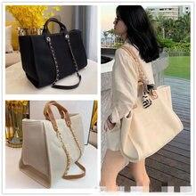 New Fashion Multi Color Selection Fashion Splashproof Women Tote Shopping Shoulder Bag Canvas Brand Crocodile Large Hand Bag-29