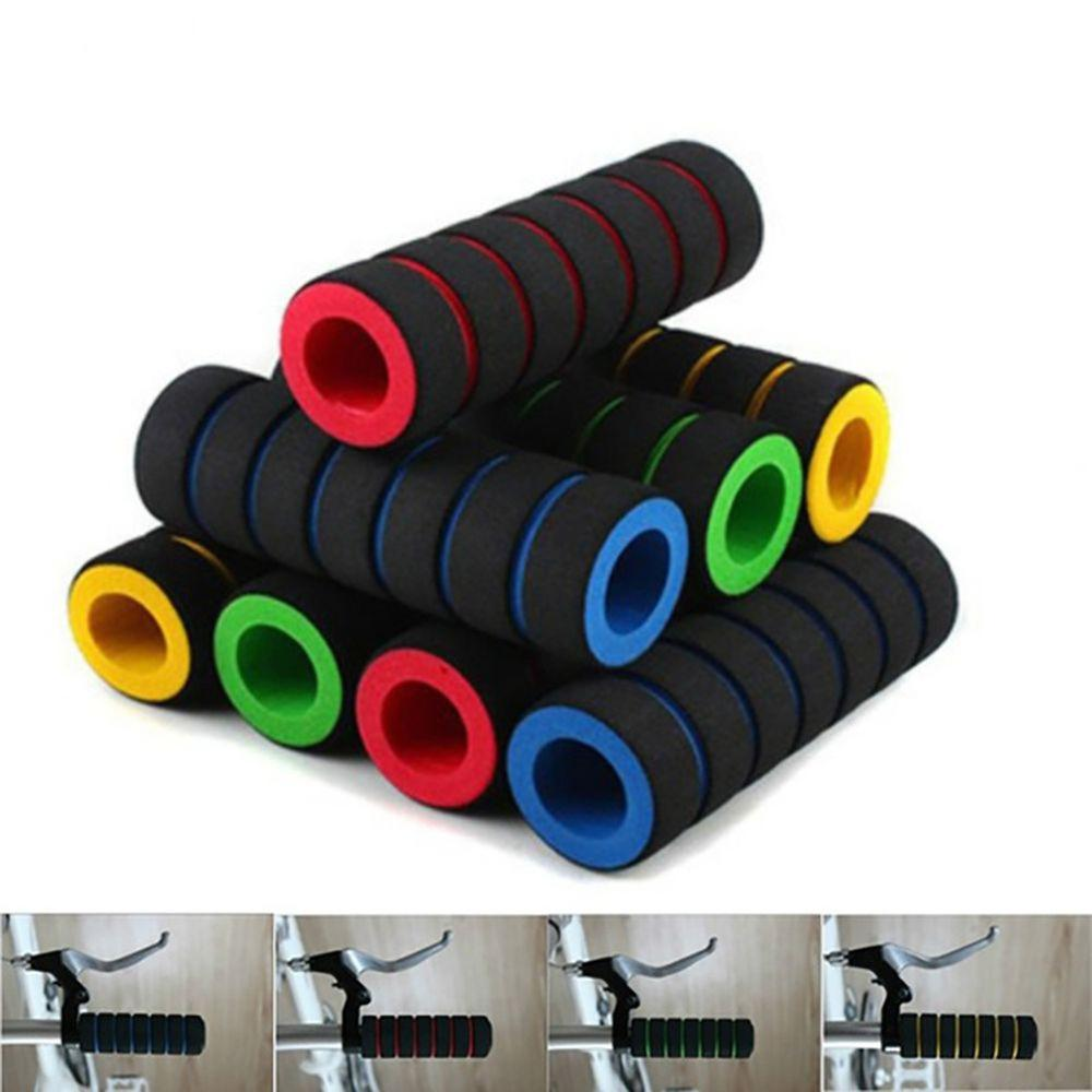 Sponge Grip Cover Sponge Cover Support Bicycle Grips Bicycle Handlebar Cover SJ
