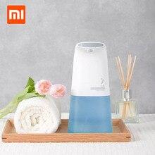 Xiaomi minij дозатор для мыла сенсорный автоматический с жидкостью батарейками для жидкого мыла отправка из России