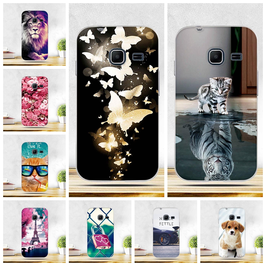 Soft TPU Print Case for <font><b>Samsung</b></font> <font><b>Galaxy</b></font> <font><b>J1</b></font> <font><b>Mini</b></font> <font><b>J1</b></font> Nxt Cover Cases for <font><b>Samsung</b></font> <font><b>Galaxy</b></font> <font><b>J1</b></font> <font><b>Mini</b></font> J105 <font><b>J105H</b></font> <font><b>SM</b></font>-<font><b>J105H</b></font> J105F <font><b>SM</b></font>-J105 image