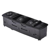 NEUE Elektrische Fenster Schalter Power Fenster Schalter Für Mercedes X164 W164 ML320 350 430 ML63 AMG 2518300090 2518200110