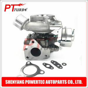 Turbocharger 1515A295 49335-01