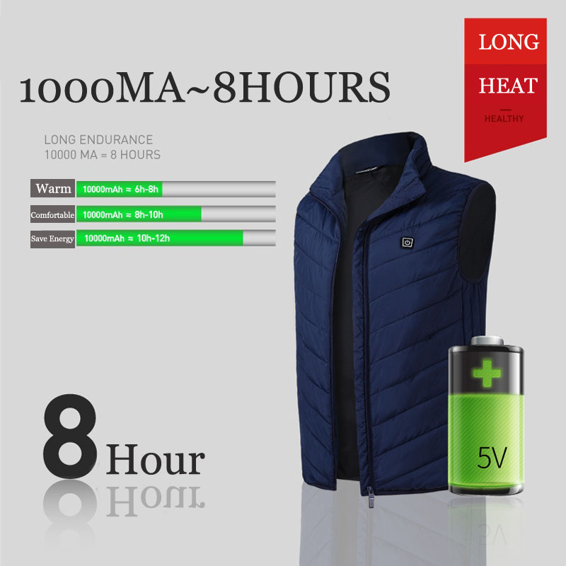 blusao fibra carbono eletrico termica masculino jaqueta va606 04