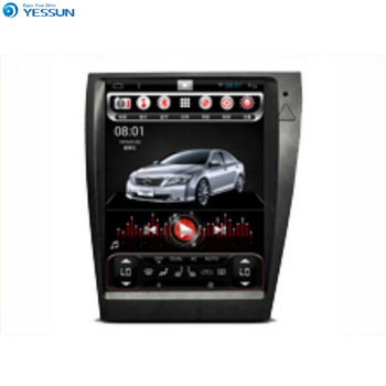 YESSUN For Lexus ES Android Car GPS Navigation Car DVD player Multimedia Audio Video Radio Multi-Touch Screen
