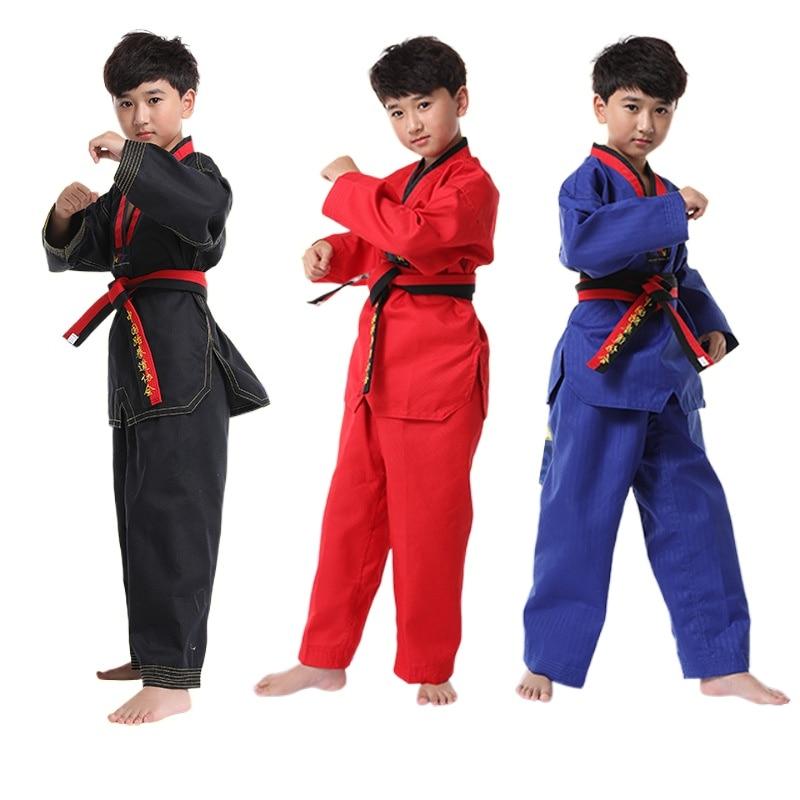 myopia taekwondo)