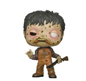 Image 2 - FUNKO POP Vinyl Doll  Movie Men in Black Cockroach alien Edgar Action FigurineToys For children Collectible Christmas Gifts