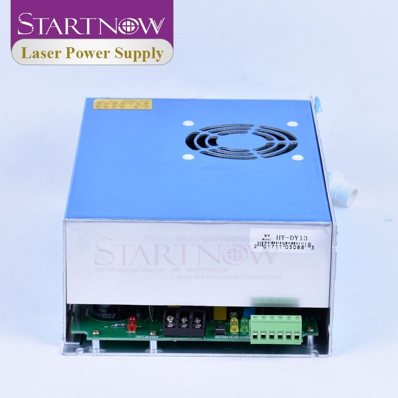 Image 3 - Startnow se DY13 90W 120W CO2 fuente de alimentación láser para RECI W2 T2 V2 W4 T1 T4 90W tubo láser 100W HY DY13 piezas de la máquina de corte por láserPiezas de maquinaria de carpintería   -
