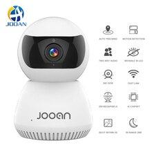 Jooan wifiカメラ1080pホーム無線lan ipカムナイトビジョンスマートカメラウェブカメラビデオ監視モーション検出モバイル表示