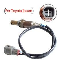 89465 44080 8946544080 89465 44080 O2 sensörü hava yakıt oranı sensörü Toyota Ipsum için ACM21 ACM26 2AZFE 2001 2009