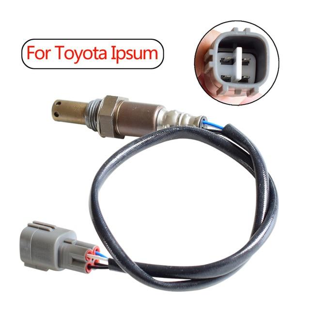 Capteur de rapport de carburant de Toyota Ipsum
