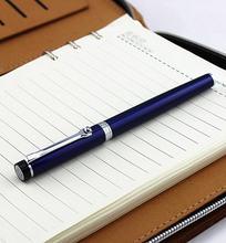 Новинка 997 Роскошная ослепляющая синяя Авторучка jinhao высококачественные