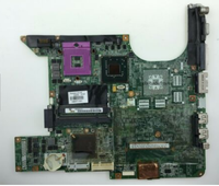 DA0AT3MB8E0 446475 001 For hp Pavilion DV6000 laptop motherboard notebook pc mainboard main board 100% test ok