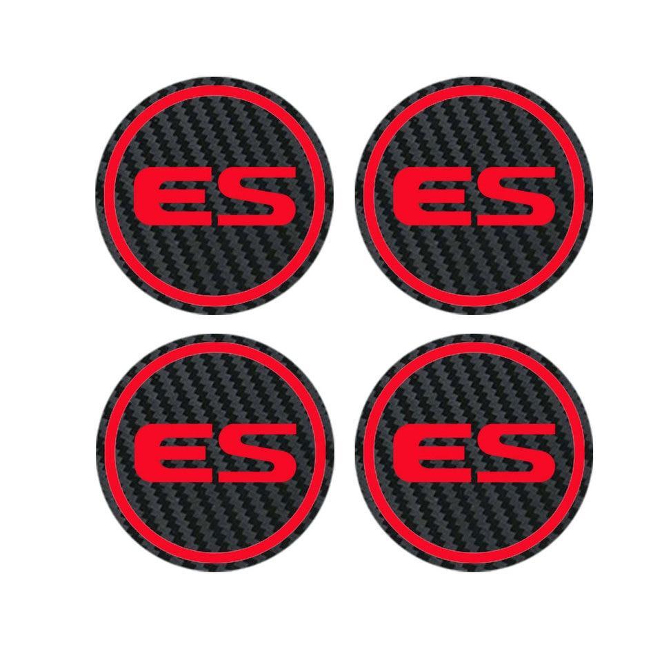 Lexus Logo Plastic License Plate Holder Frame Vinyl Decal CT ES GS GX RX LS