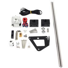 3D Printer Part Ender 3 Aluminum Dual Z Axis Lead Screw Upgrade Kit for Creality Ender-3 Pro Ender 3S(China)
