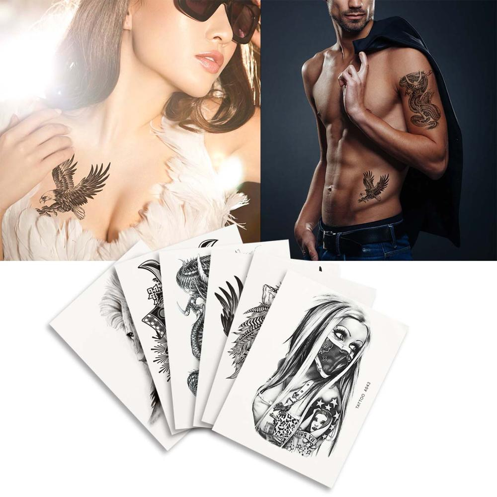 Top 10 Most Popular Africa Tattoos Brands And Get Free Shipping A487