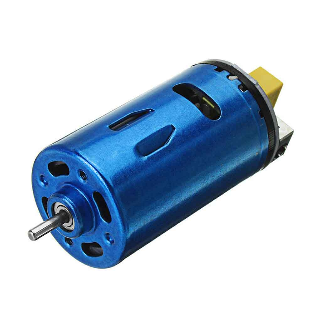 Metal Electric DIY 8000RPM Carving Cutter CNC Engraving Machine Stable Spindle Motor Woodworking Replacement Parts For EleksMill