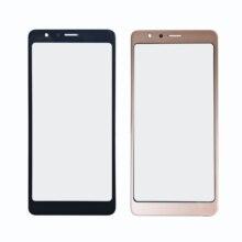 Nuevo 5,0 pulgadas para BQ BQ 5340 móvil pantalla táctil panel sensor de vidrio lente cristal digitalizador para BQ 5340 teléfono celular