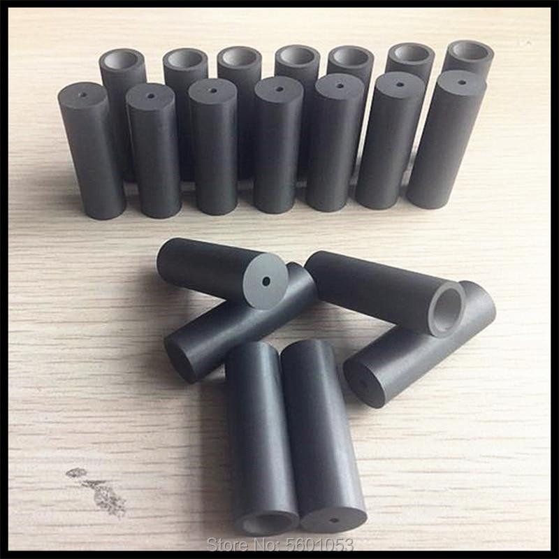 80x20x6/8/10mm 100% Boron Carbide Nozzle Sandblasting Gun Nozzle, Sand Blasting Nozzles