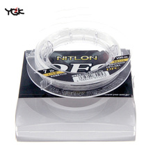 Fishing Line YGK Professional DFC Carbon Line, Luya Fish Boat Durability Long-Lasting Main