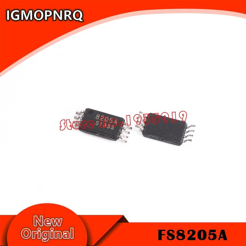 (10-50piece) 100% New 8205 8205A CEG8205A FS8205A SOT23-6 Original IC