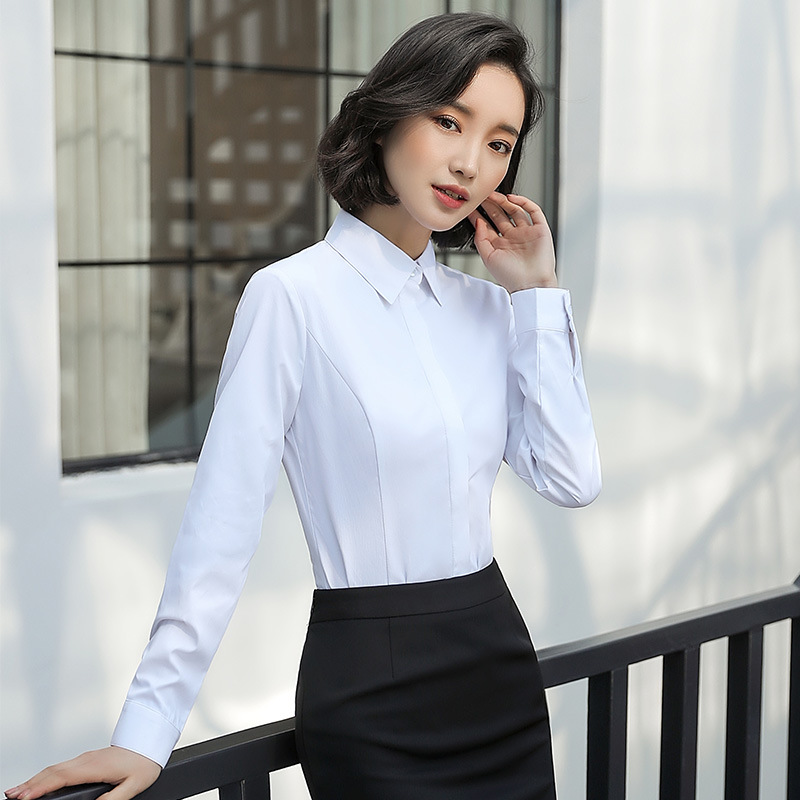 Hot Blue Formal Elegant Uniform Styles Blazers Suits Two Piece with Tops and Skirt for Ladies Office Work Wear Jacket Blazer Set