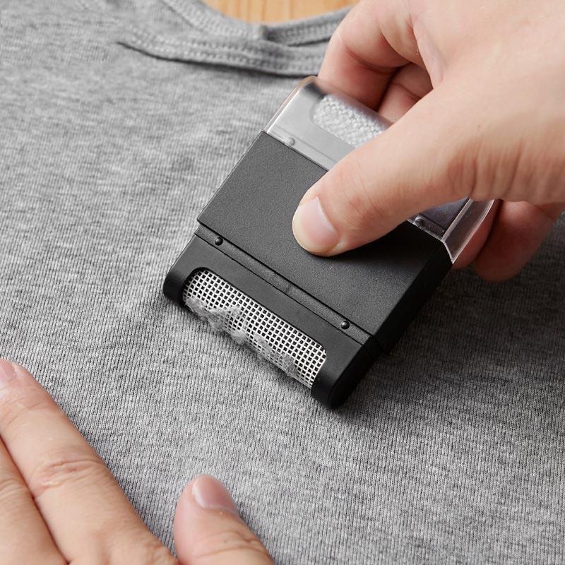 Купить двустороннее средство для удаления катышков на одежде многофункциональная