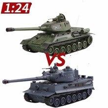 6 стилей Радиоуправляемый боевой танк с дистанционным управлением Военный танк для стрельбы большой масштаб радиоуправляемая армейская Боевая модель millitary Rc боевой танк игрушка