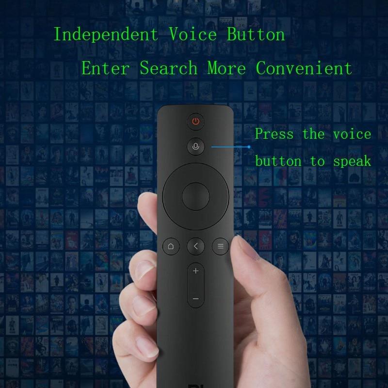 Xiaomi MI Bluetooth Voice Control Remote For Smart TV 4