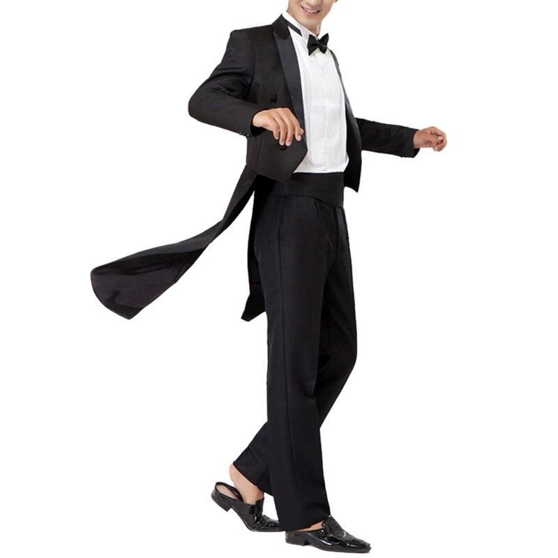 XS-XL Men Suit Tuxedo Stage Performance Grooms Wedding Prom Blazer Mens Bestover Evening Dress Piano West Slim Fitness Blazer