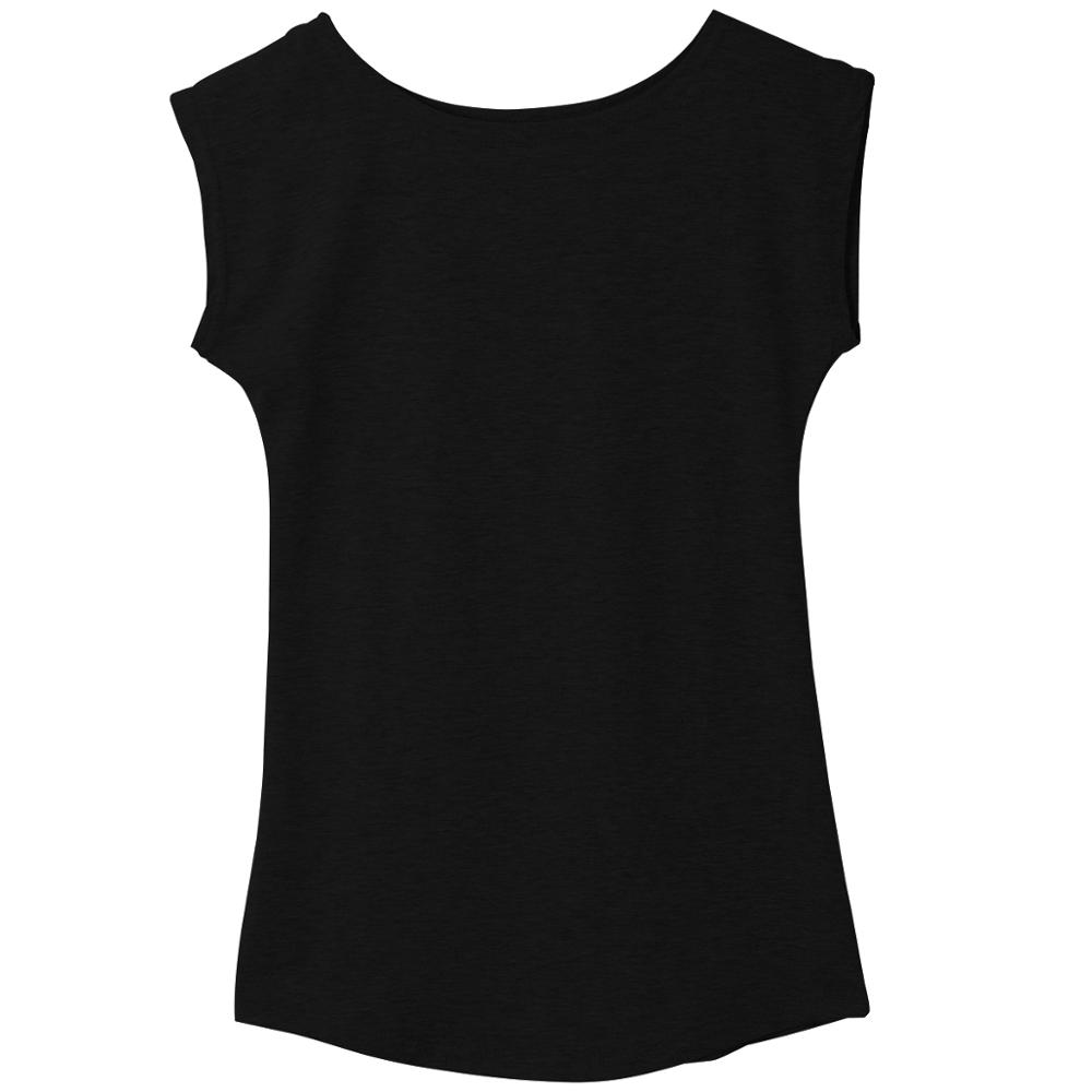 2020 New Summer Casual Women Ladies T-Shirts Cotton Sleeveless O-Neck Loose Solid Pullover Tops One Size