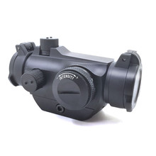 Tactical Red Dot Sight 2MOA T-2 Rifescope Sight Illuminated Sniper Red Green Dot Sight With Quick Re