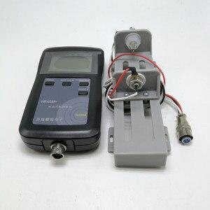 Image 4 - オリジナル高精度 YR1035 リチウム電池内部抵抗試験装置高電圧 100V 電気自動車のバッテリー