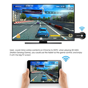 Image 5 - Kebidumei TV Dongle Receiver Wireless HDMI TV StickสำหรับAnyCast M2 WiFi DisplayสำหรับMiracastสำหรับโทรศัพท์Android PC
