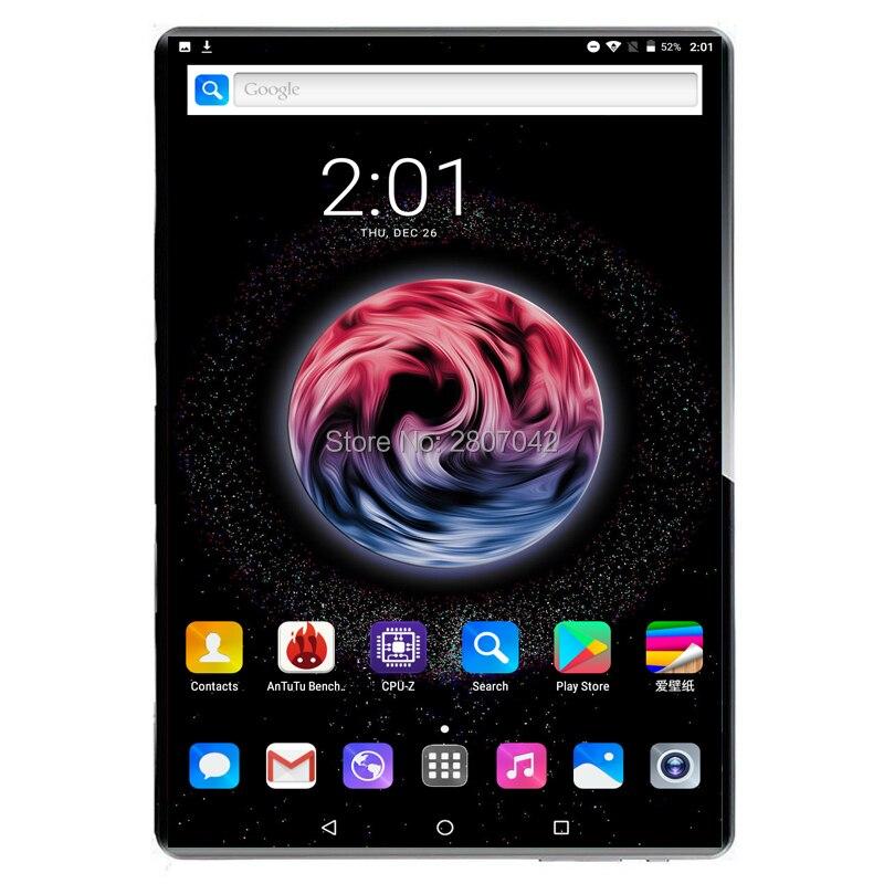 Google Play Android 9.0 8MP Dual Camera 6000mAh 8GB RAM 128GB ROM 10