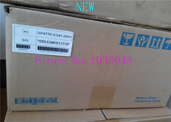 1PC  GP477R-EG41-24VP   GP477R EG41 24VP  GP477REG4124VP  New and Original Priority use of DHL delivery