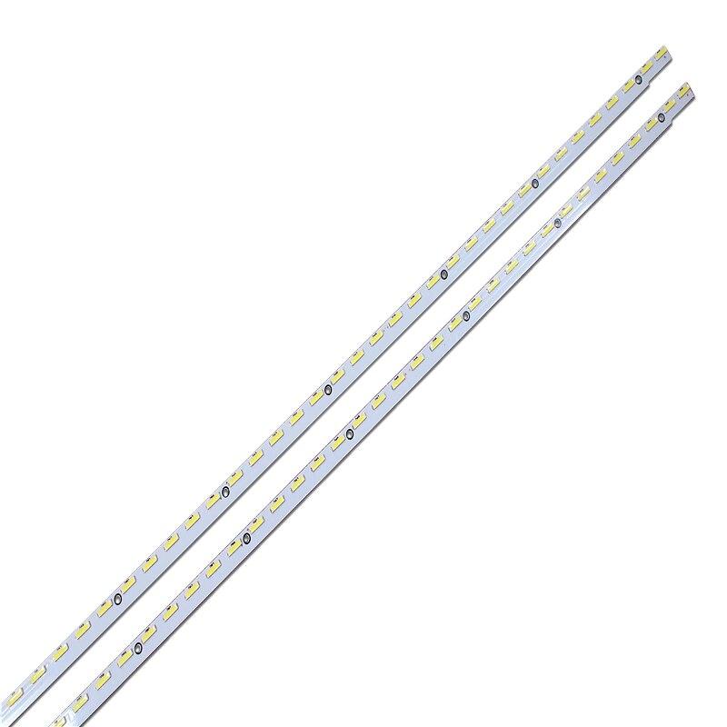 כיריים שניי להבות טלוויזיה LED LCD changhong FOR Hisense אחורית V580H1-LE6-TREM2 V580HK1-LE6 64 נוריות משמש אבטחת איכות צלחת אלומיניום No (3)