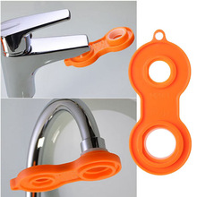Cleaning-Tool Faucet Bubbler Water-Outlet Universal Wrench Four-Sides 1pc Disassembly