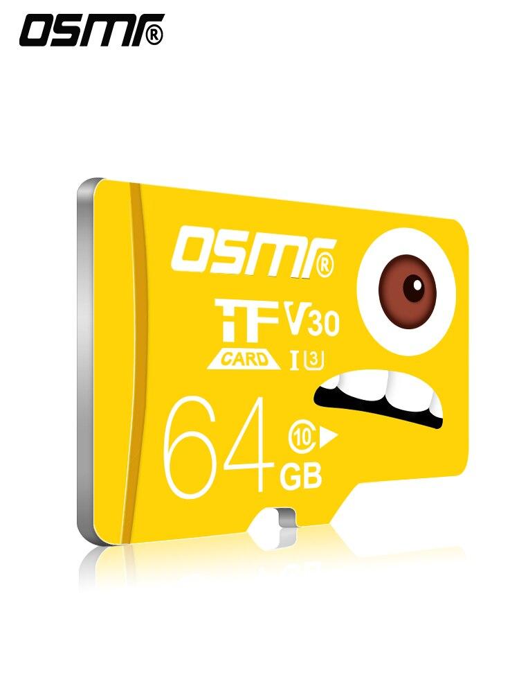 High Speed Memory Card 128 GB Flash Memory Card 32gb Card 64Gb Memory For MP3/4 /drone Carte Micro Card 8gb  Mini Micro Cards 16gb