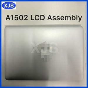 Image 5 - For Macbook Pro Retina 13 A1502 LCD Screen Complete Assembly Original New Early 2015 A1502 LCD Full Display Assembly
